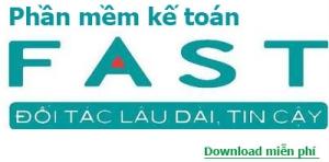 Phần mềm kế toán Fast Accounting 10.2, Fast Construction 10.2, Fast 10.2, Fast 10.1, Fast 10.0, Fast 2008, Fast 2006, Fast Construction cập nhật các chế độ, thông tư kế toán, thuế mới nhất
